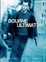 The Bourne Ultimatum [OV]