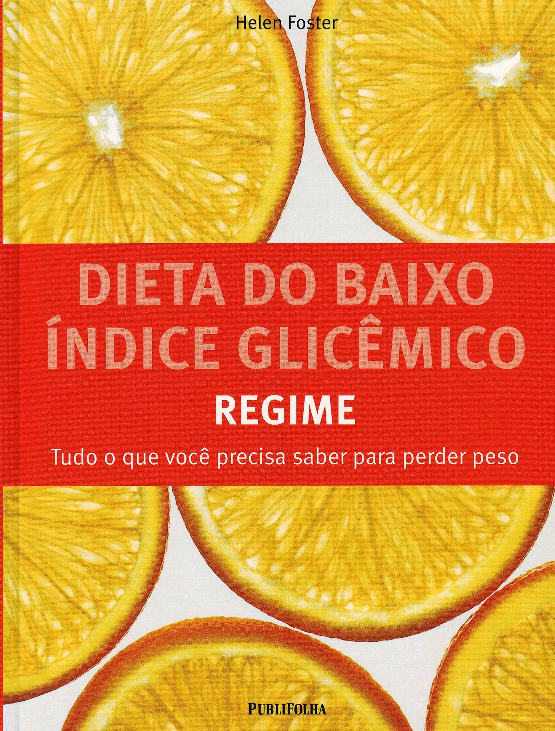 cardapio dieta indice glicemico baixo
