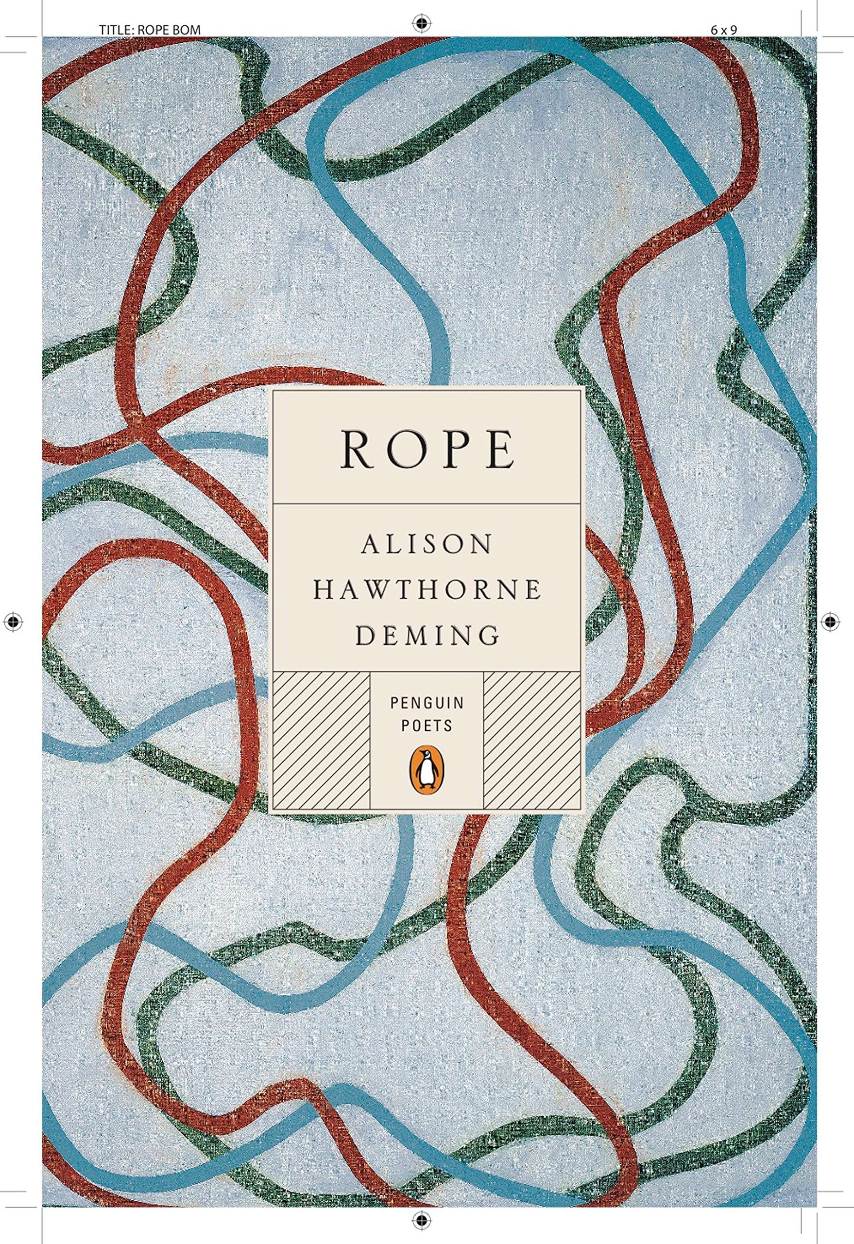Download Rope (Penguin Poets) pdf epub