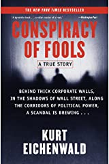 Conspiracy of Fools: A True Story Paperback