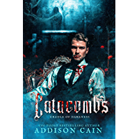 Catacombs (Cradle of Darkness) (English Edition)