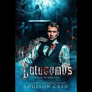Catacombs (Cradle of Darkness)