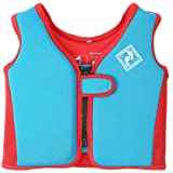 TBF Swim Vest / Swim Jacket Neoprene Float Vest Trainer Jacket