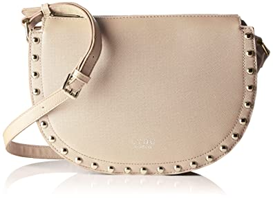 Image Unavailable. Image not available for. Colour  LYDC London Women G1883 Cross-Body  Bag c9b0732baf