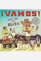 ¡Vamos! Let's Go to the Market (World of ¡Vamos!) Kindle Edition