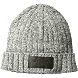 71a71b7c6ee Amazon.com  Ted Baker Men s Teahat Knitted Rib Beanie Hat
