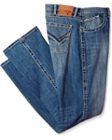 Wrangler Men's Big and Tall 20x Collection Vintage Bootcutconway Jean