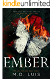 Ember (The Aria Trilogy Book 3)