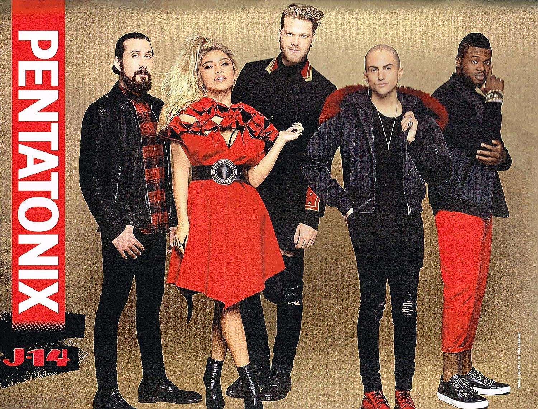 脱退 ペンタトニック 理由 ス ペンタトニックス、脱退を発表したアヴィと共にバンド史上最大規模のジャパンツアーが開幕
