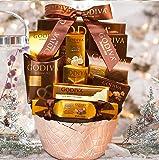 LA Signature Godiva Chocolatier Gift Basket - Brown (Brown)
