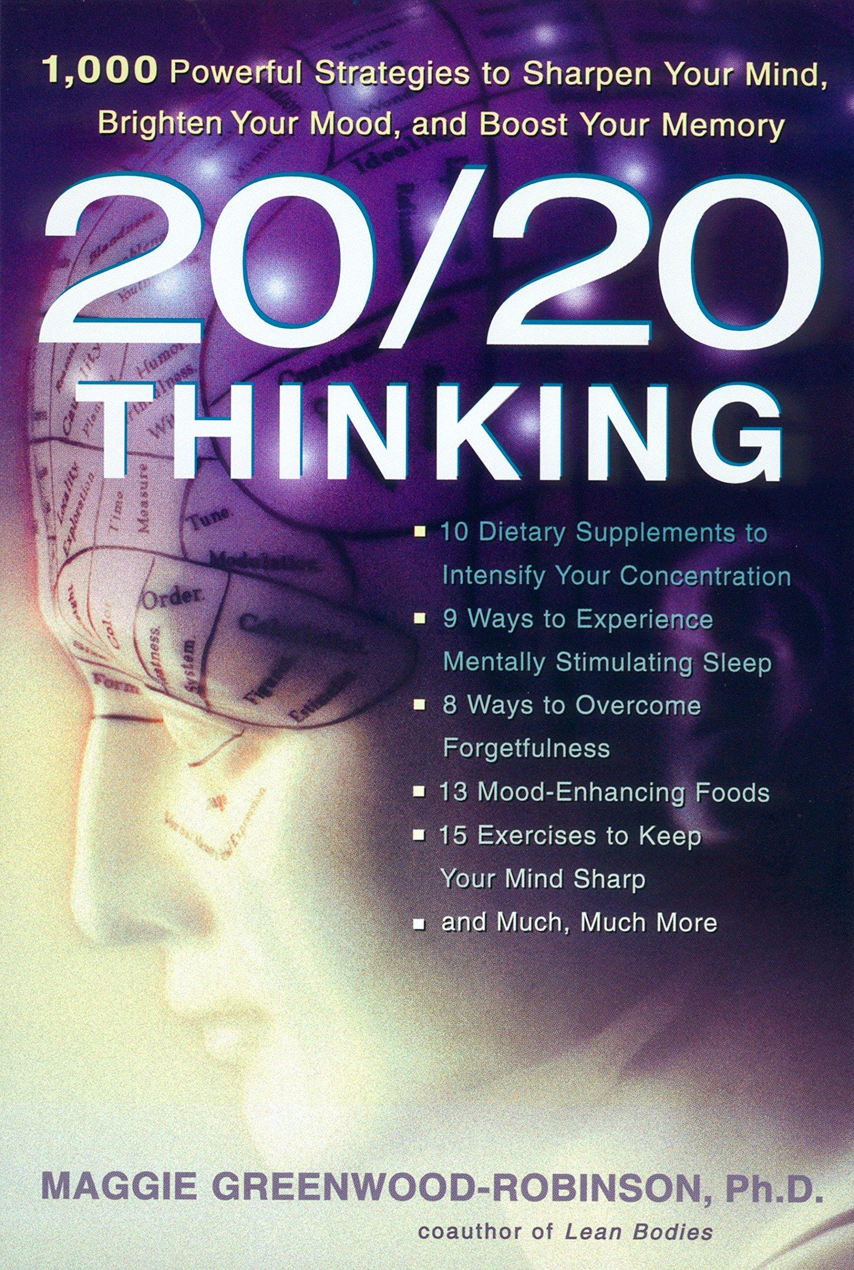 20/20 Thinking