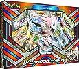 Pokèmon 290–80281Lycanroc-GX - Juego de cartas