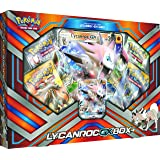 Pokemon TCG: Lycanroc-GX Box Card Game