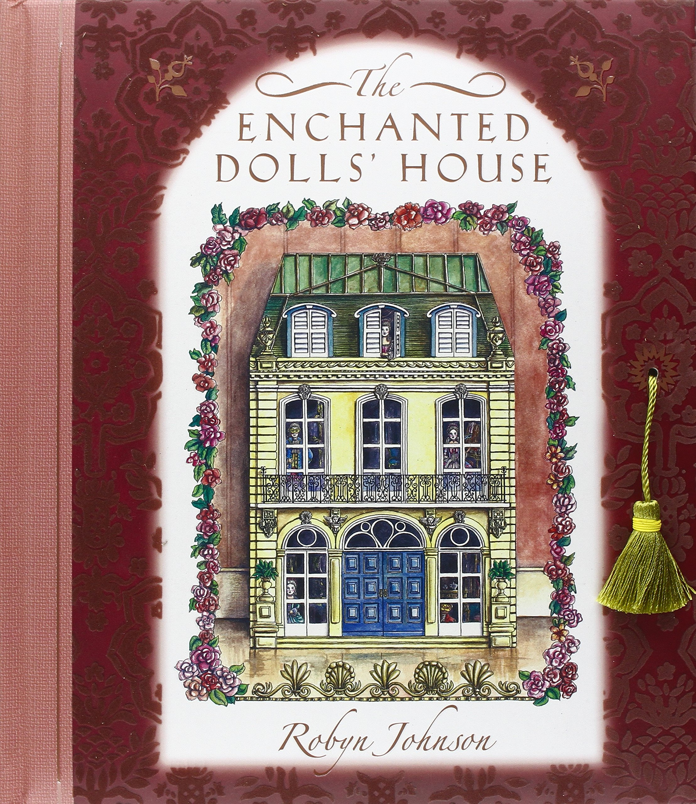 The Enchanted Dolls' House