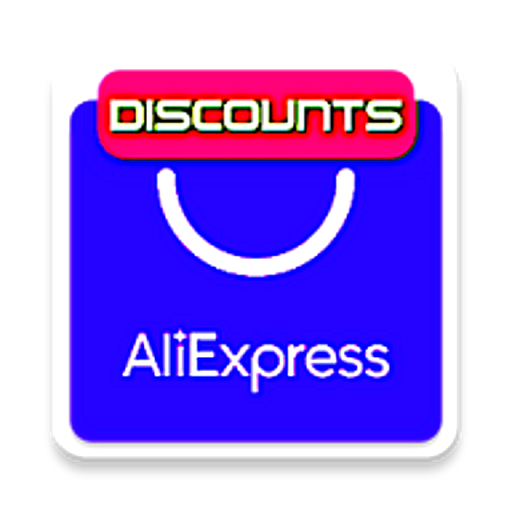 Aliexpress Discounts