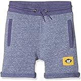 Ben & Lea - Short confortable - Pour Enfants - Poches pratiques - Coupe décontractée - Plusieurs Coloris disponibles