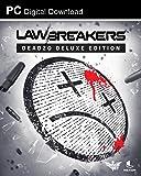LawBreakers Deadzo Deluxe Edition [Online Game Code]