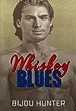 Whiskey Blues (Serrated Brotherhood MC Book 2)