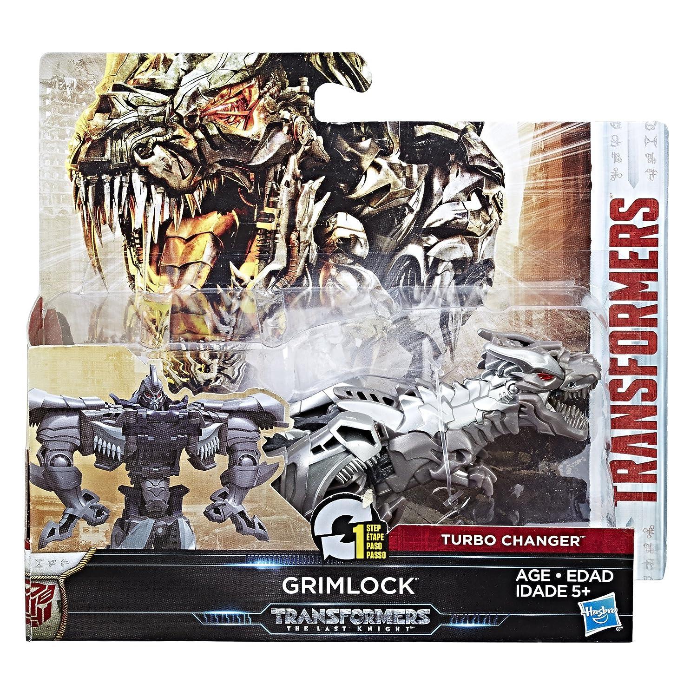 Transformers MV5 1 paso Lunar Eclipse - Figura de acción: Amazon.es: Juguetes y juegos