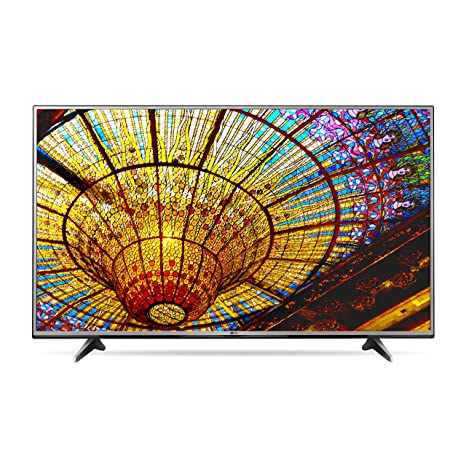 LG Electronics 55UH6150 55-Inch 4K Ultra HD Smart LED TV