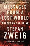 Messages from a Lost World: Europe on the Brink