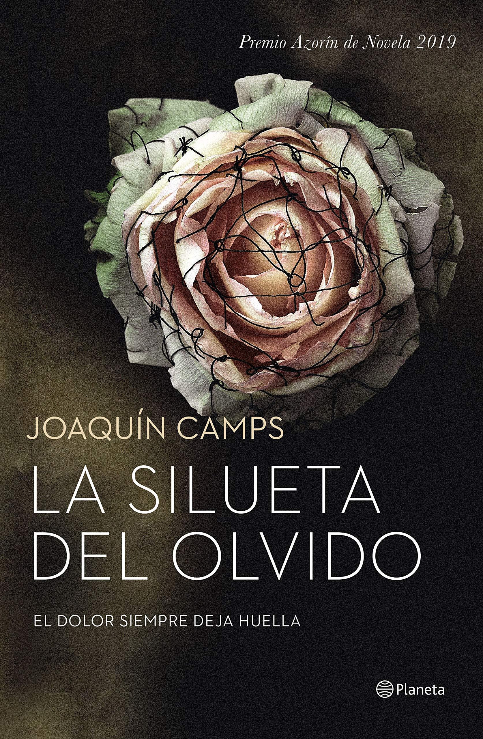 La silueta del olvido: 3 Autores Españoles e Iberoamericanos: Amazon.es:  Joaquín Camps: Libros