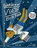 Diario de un viaje en el tiempo (geoPlaneta Kids)