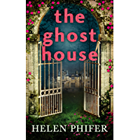 The Ghost House (The Annie Graham crime series, Book 1)