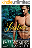 Justice (The Shifters of Shotgun Row Book 2)