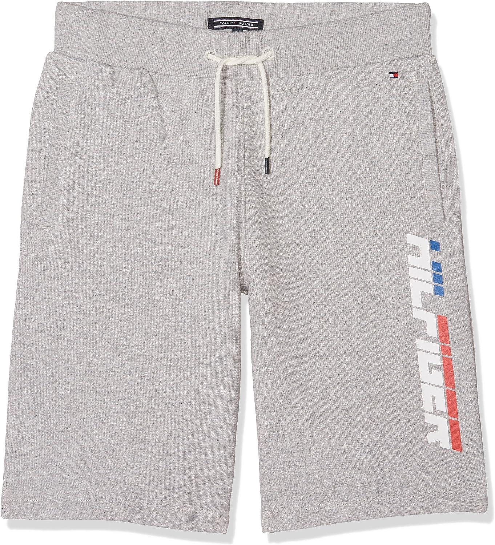 Tommy Hilfiger Boys AME Hilfiger Sweatshort Shorts