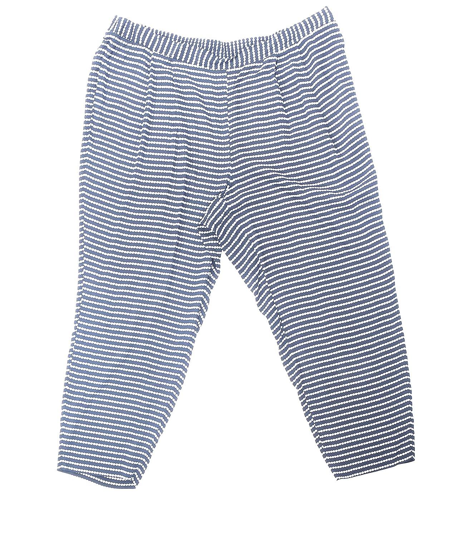 Alfani Plus Size Dot-Print Soft Pants