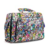 JuJuBe Be Prepared Travel Carry-on/Diaper