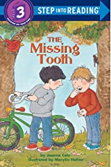 The Missing Tooth (Step into Reading) Paperback