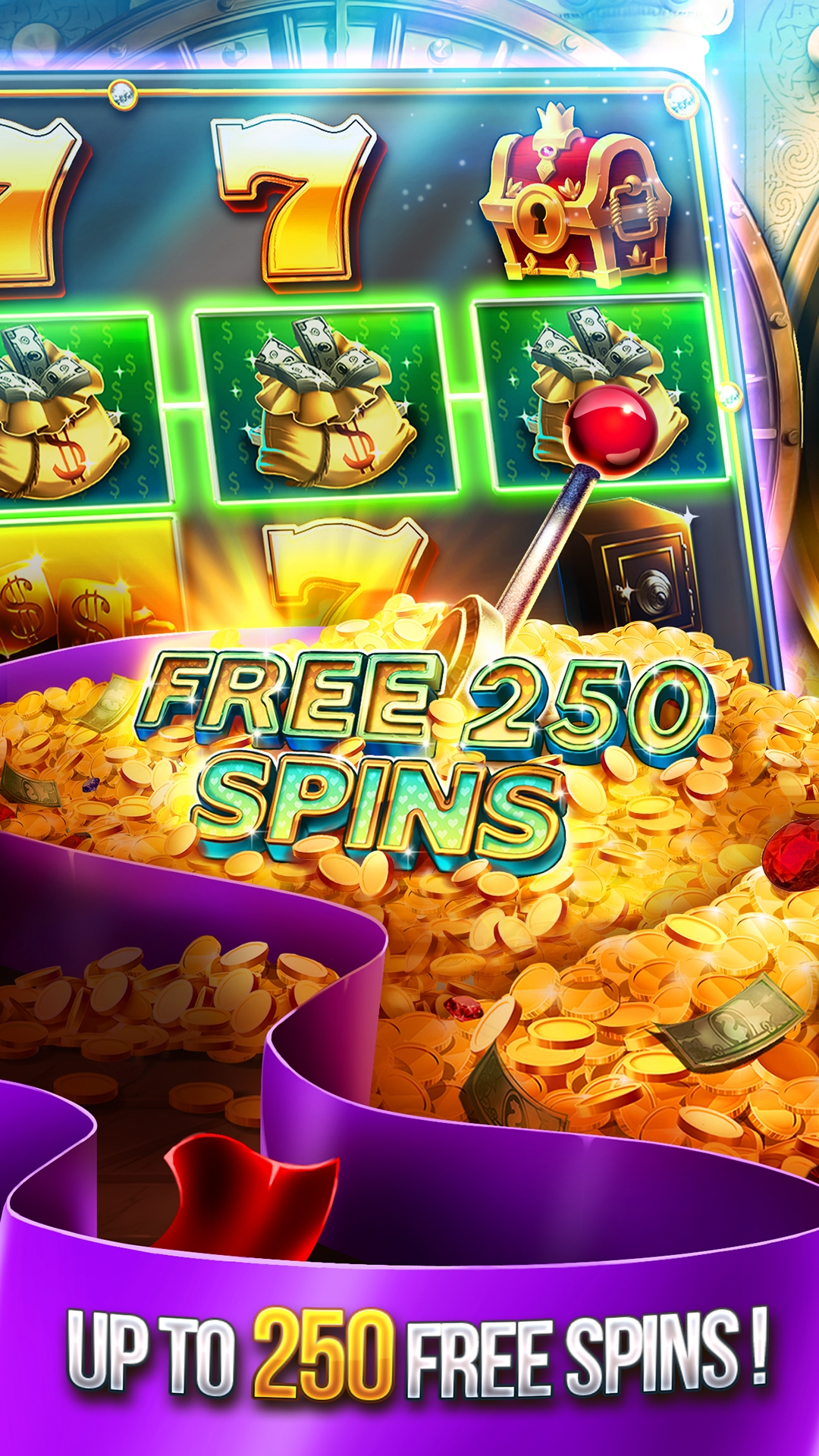 free slot games poker