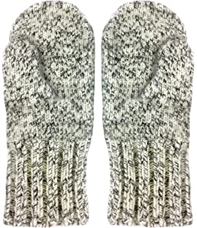 c12d56d869d Dachstein Woolwear 4 Ply Extreme Warm 100% Austrian Boiled Wool Alpine  Mittens in Natural Grey