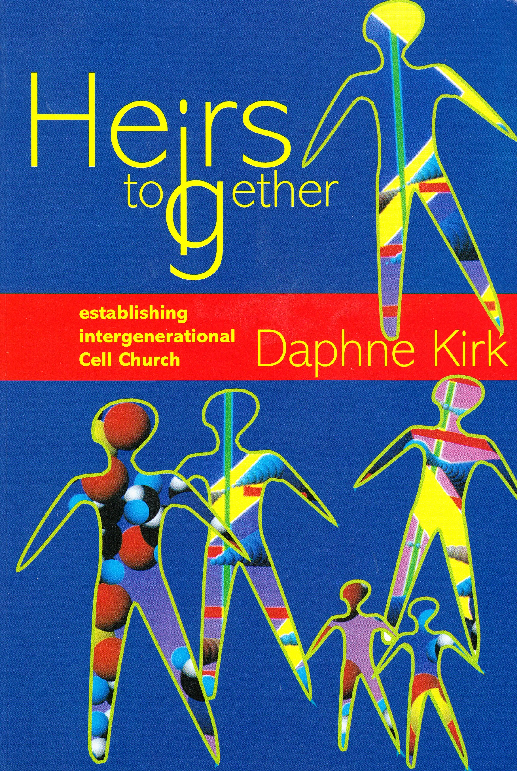 Download Heirs Together: Establishing Intergenerational Church ebook
