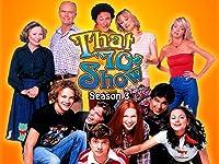that 70s show halloween episodes