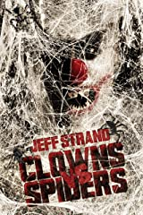 Clowns Vs. Spiders Kindle Edition