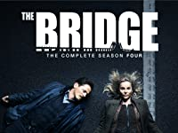 The Bridge: Season 4 (Bron/Broen)