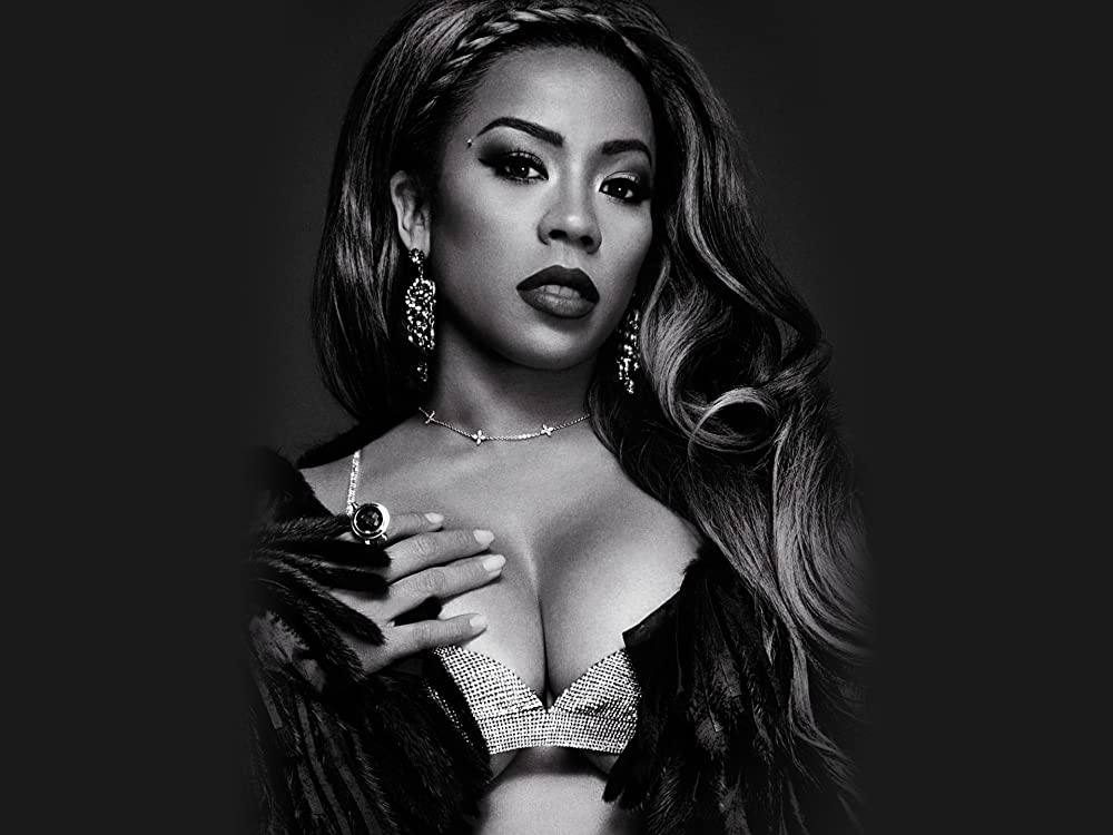 Keyshia Cole Nude Photos 16