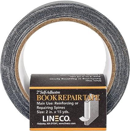 Amazon book repair tape 2 inch wide self adhesive black home book repair tape 2 inch wide self adhesive black solutioingenieria Images