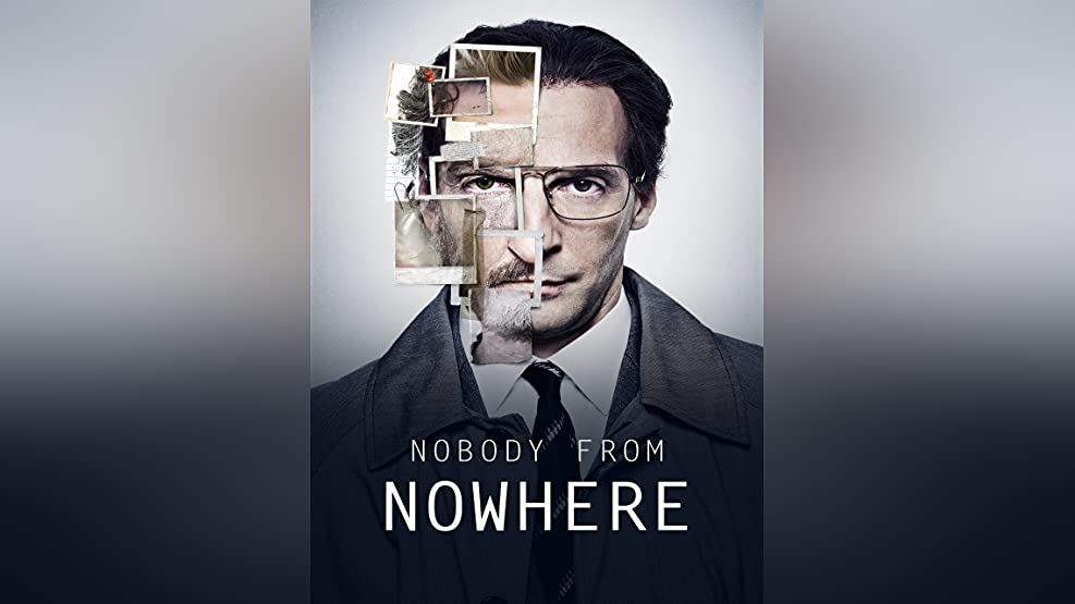 Nobody from nowhere (English Subtitled)