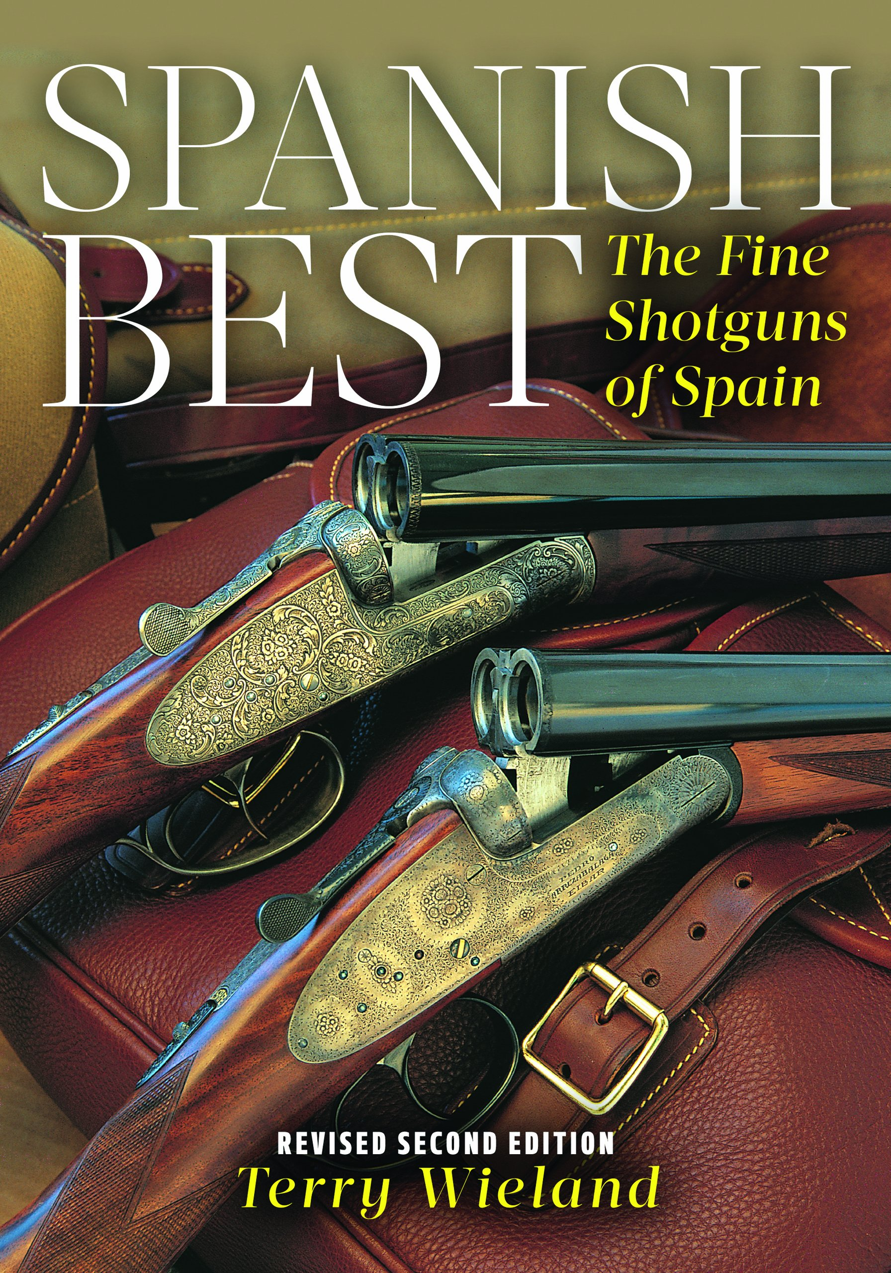 Spanish Best: The Fine Shotguns of Spain