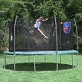 Skywalker Trampolines Basketball Hoop and Ball