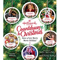 Hallmark Channel Countdown to Christmas: Have a Very Merry Movie Holiday