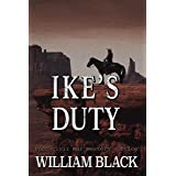 Ike's Duty (Post-Civil War Western Justice)
