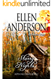 Starry Nights: Historical Western Romance (Aspen Falls Book 3)