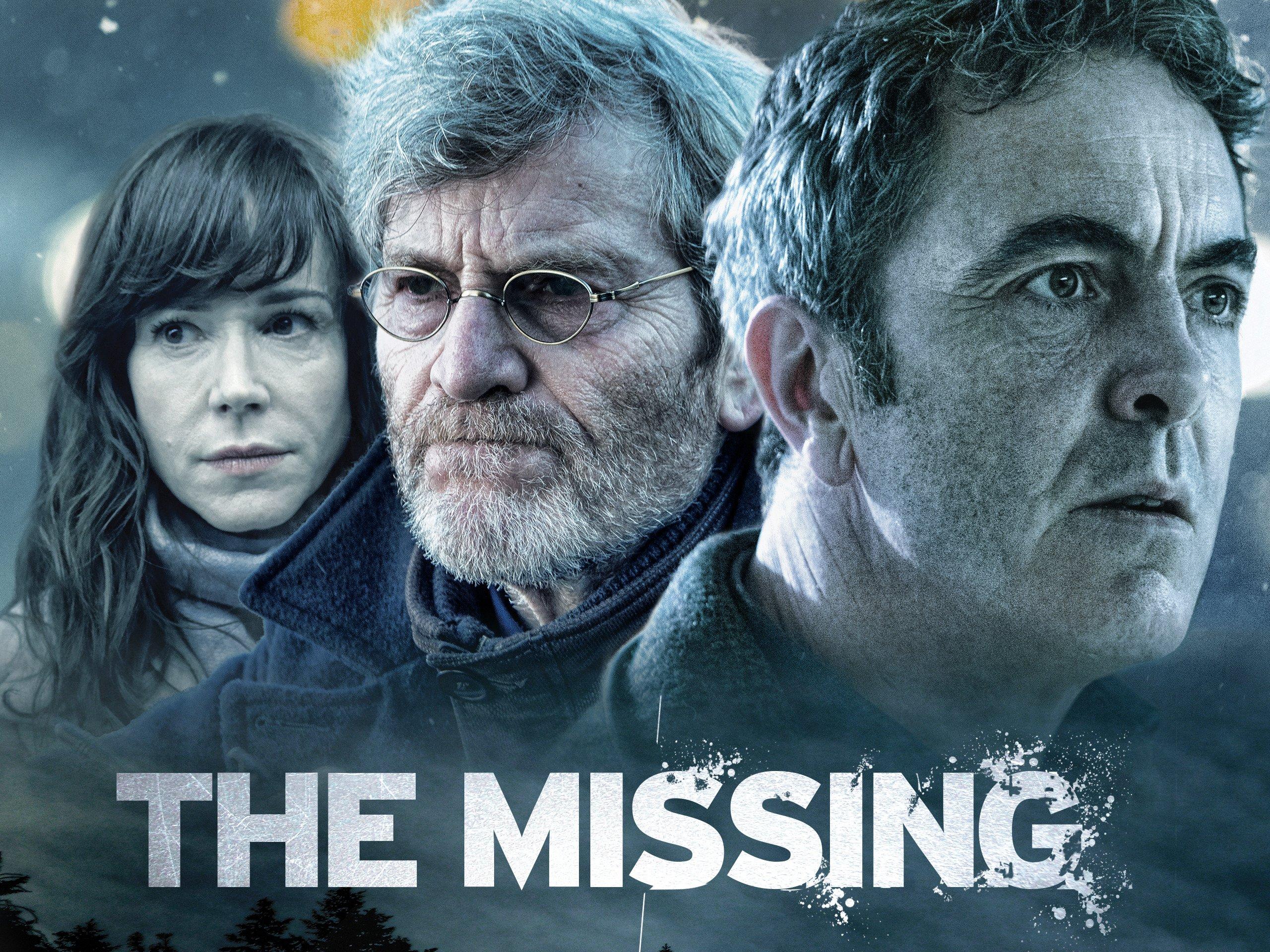 Afbeeldingsresultaat voor the missing
