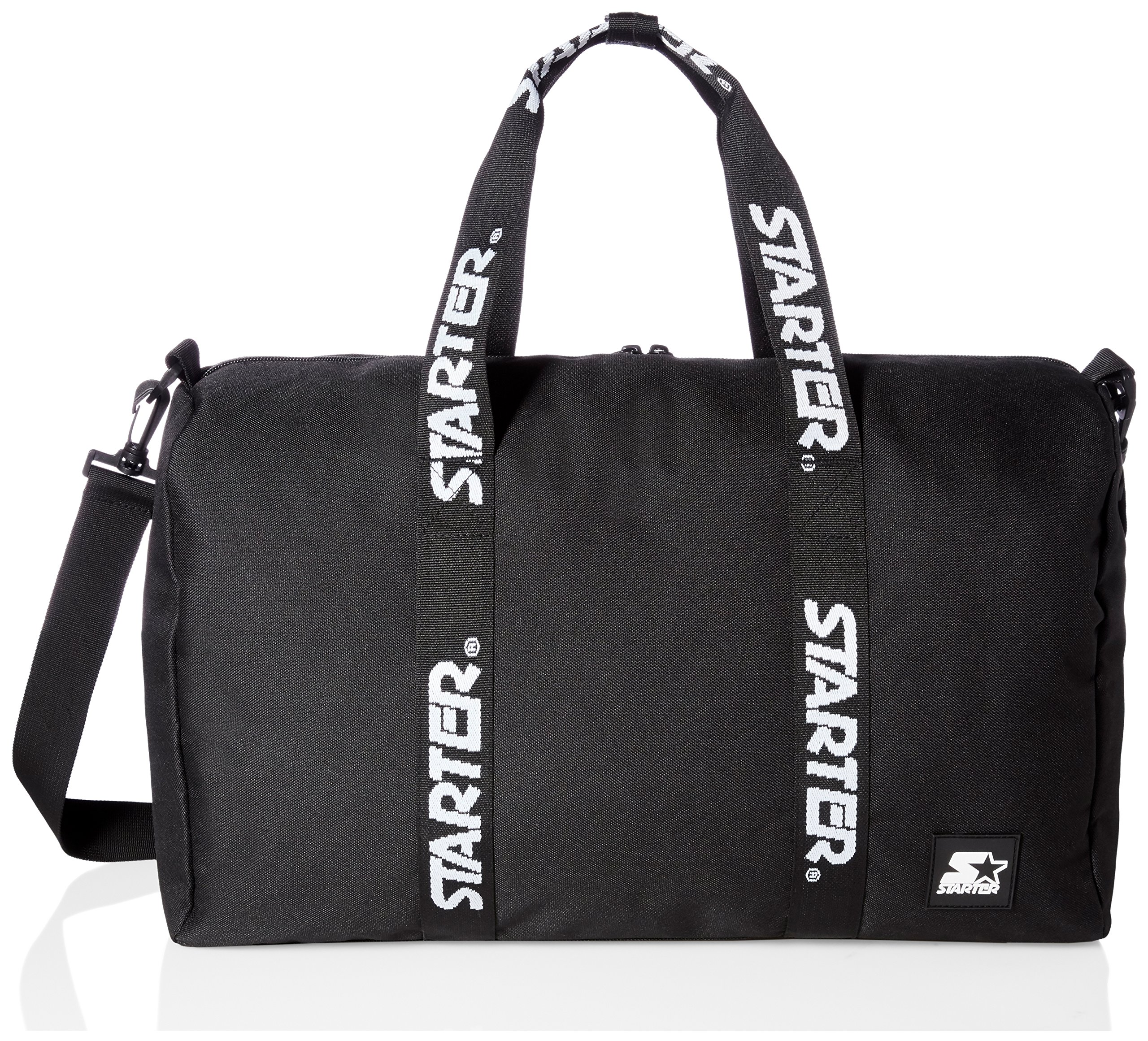 Starter Yoga Duffle Bag, Amazon Exclusive, Black, One Size