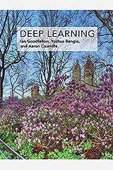 Deep Learning (Adaptive Computation and Machine Learning series) Hardcover
